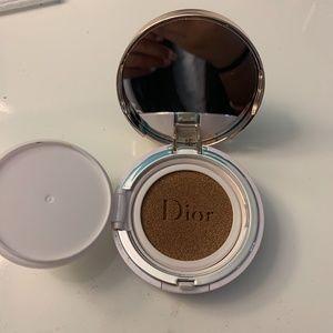 Dior dream skin cushion foundation